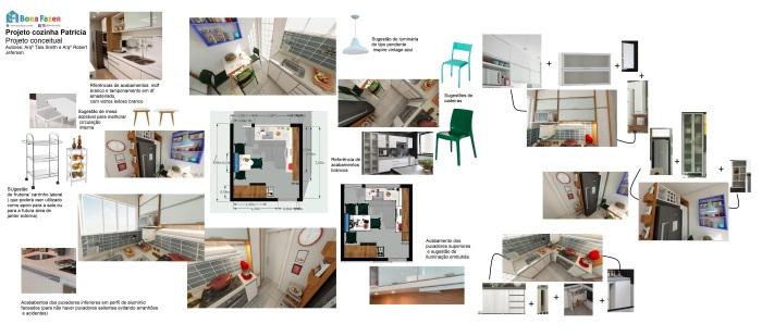 Cozinha Patrícia opção revisada 2